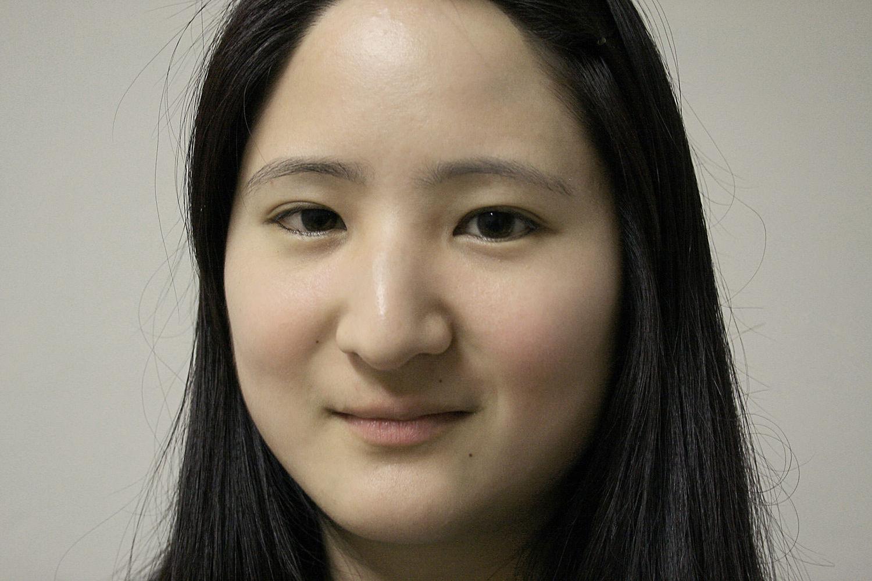 11 - Portrait Sina 2007