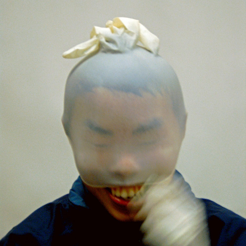 8 - Portrait Yixi 2010