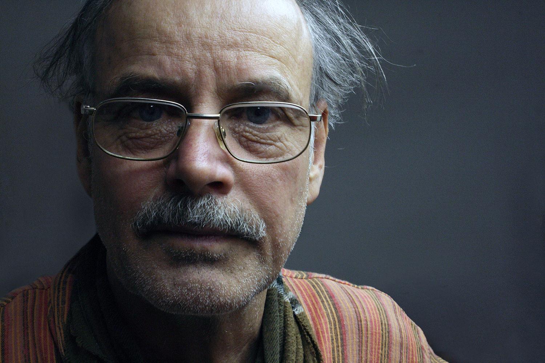 9 - Portrait Uwe 2007